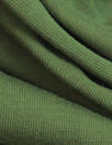Dutch 220 gms cotton/lycra knit - loden