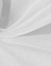 beautiful quality woven interfacing - firm white