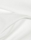 stretch woven lining - diamond white