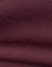 Italian stretch wool blend twill suiting - port