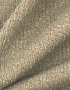 tweedy ribbed sweater knit - taupe/cream