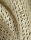 Yiga1 Azroue1 cotton sweater knit - natural