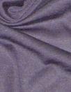 soft and drapey 100% lyocell jersey - purple sage