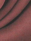lyocell tencel twill - ruby wine