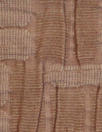 NY designer soft clay basketweave texture jacquard knit