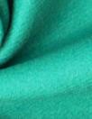 famous designer wool/mohair doublecloth - malachite