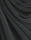 venezia 4-way jersey lining- black