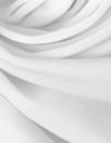 venezia 4-way jersey lining- white