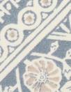 NY designer bandana montage drapey viscose woven