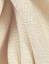 Kh@ite textured viscose woven - alabaster