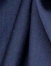 fine quality wool gabardine - classic navy