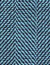 Italian teal/black wool herringbone suiting