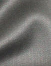superfine luxury wool sateen - banker's grey