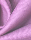 famous designer virgin wool doublecloth twill - orchid