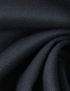 The0ry Italian wool twill - midnight